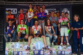 2018 - Mai: Hegau Bike-Marathon Singen 2.Serie