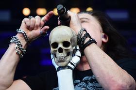2019 - Juli: Dream Theater-Hohentwielfestival
