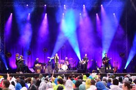 2019 - Juli: James Morrison-Hohentwielfestival