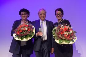 2018 - November: Abendgesellschaft 2. Serie