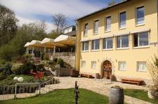 Bild: Hotel Restaurant Café Hegauhaus