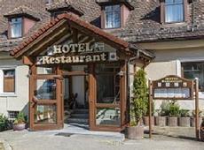 Bild: Hotel Restaurant Hohentwiel