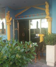 Bild: Restaurant Poseidon - Griechische Spezialitäten