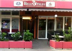Bild: Ristorante & Lieferservice BELLA ITALIA