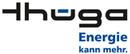 Logo Thüga Energie GmbH
