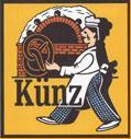 Logo Bäckerei Konditorei Künz