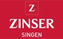 Logo Mode Zinser Singen