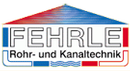 Logo Fehrle Rohr- und Kanaltechnik