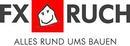 Logo F.X. Ruch KG