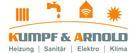 Logo Kumpf & Arnold GmbH