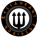 Logo Restaurant Poseidon - Griechische Spezialitäten