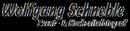 Logo Wolfgang Schneble - Freier Fotograf