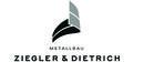 Logo Ziegler & Dietrich GmbH & Co. KG