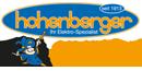 Logo Hohenberger Elektro GmbH