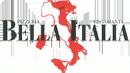 Logo Ristorante & Lieferservice BELLA ITALIA