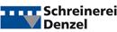 Logo Schreinerei Denzel GmbH