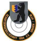 Logo Schützengesellschaft 1904 e.V. Singen