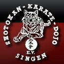 Logo Shōtōkan-Karate-Dōjō Singen e.V.