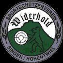 Logo Sportschützenverein Widerhold e.V.