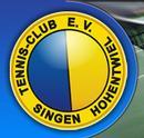 Logo Tennisclub Singen e.V.