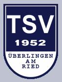 Logo TSV Überlingen a. Ried e.V.