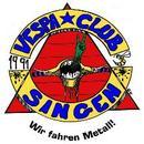 Logo Vespa Club Singen-Hegau 1991