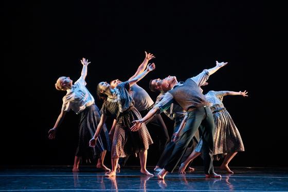 """""""Rioult Modern Dance"""""""