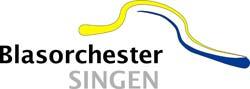 Logo Blasorchester