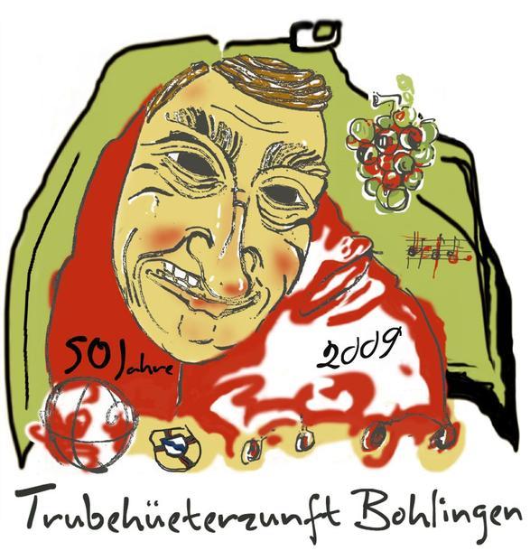 Trubehüeter Zunft Bohlingen e.V.
