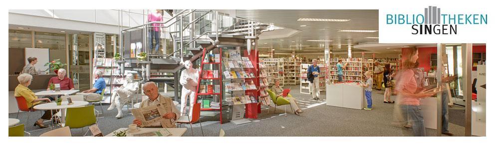 Städtische Bibliotheken Singen