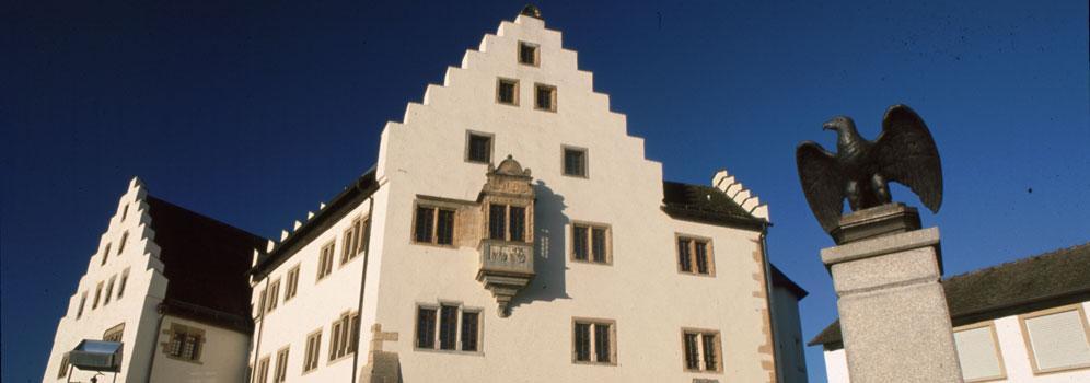 Burgen im Hegau