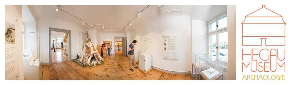 Archäologisches Hegau-Museum Singen