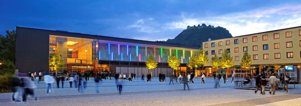 Museen und Theater im Hegau