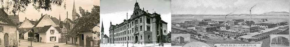 Stadtgeschichte Singen