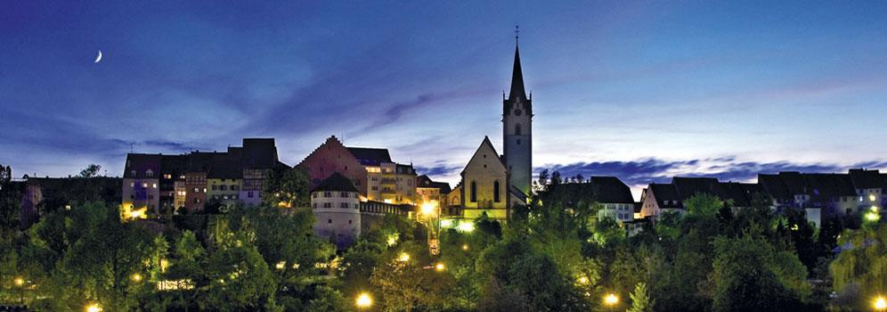 Gemeinden im Hegau