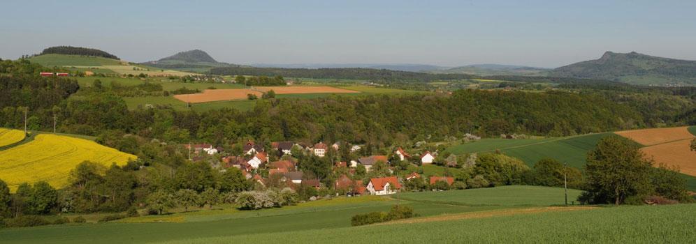 Die Wannenbergtour