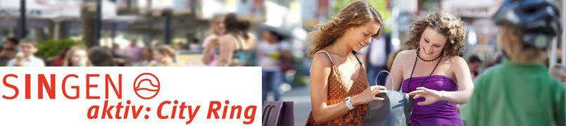 City Ring Singen
